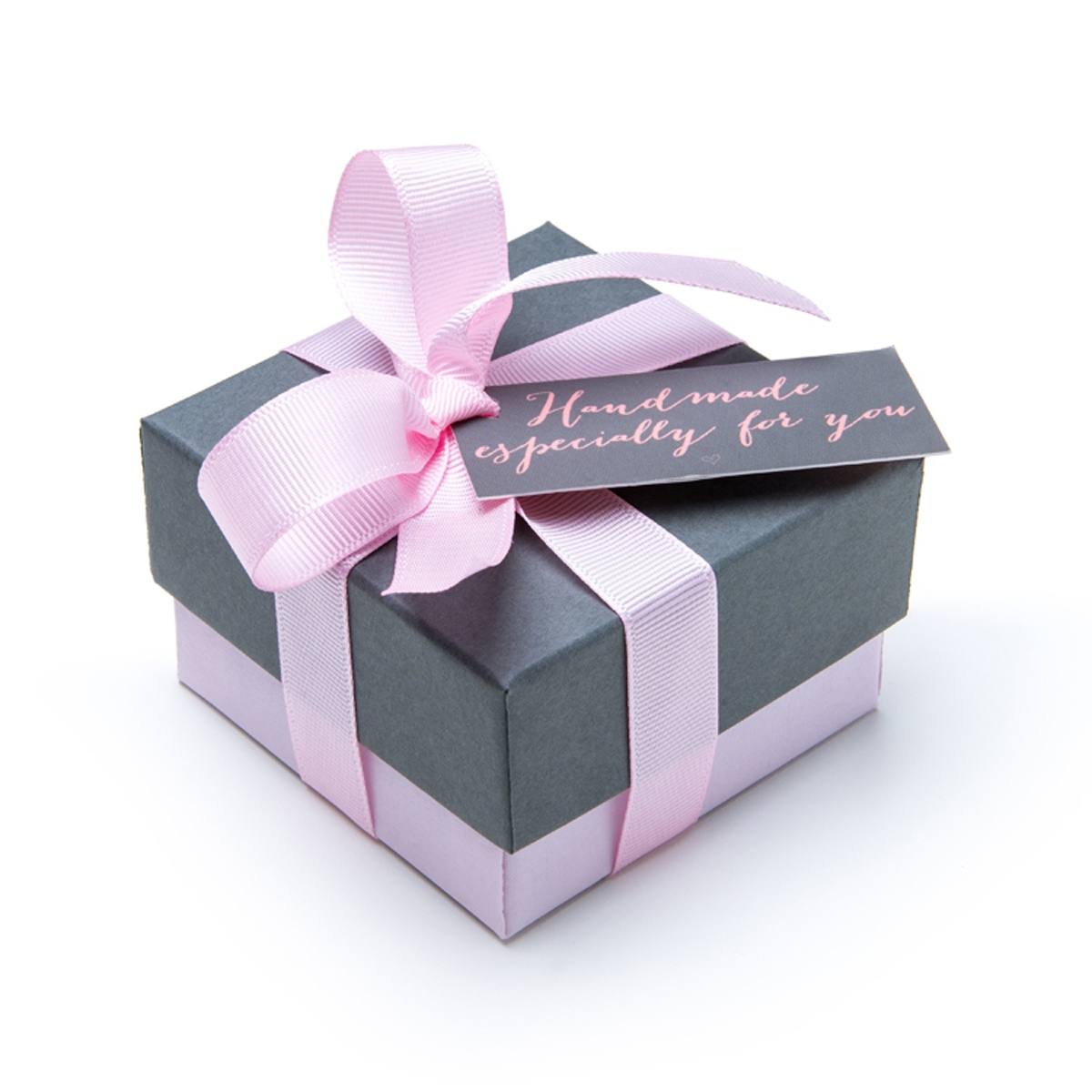 Gorgeous Box for all Kimberley Selwood's handmade jewellery. Each piece come boxed
