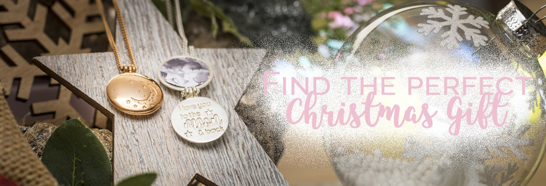 Find the perfect Christmas, handmade jewellery for men and women