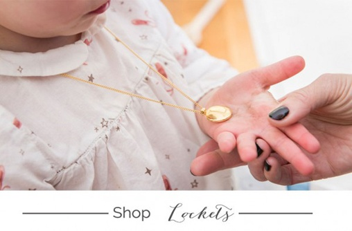 Buy and Shop Handmade Locket necklaces