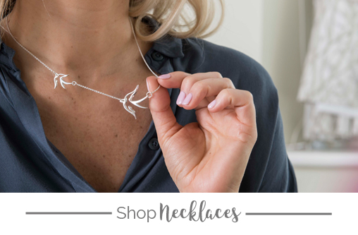Shop and Buy handmade jewellery and necklaces