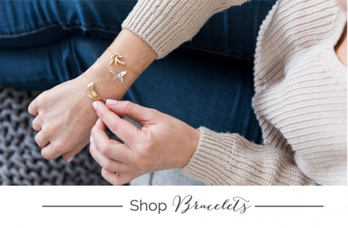 Shop and Buy handmade jewellery and bracelets