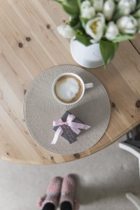 Beautifully wrapped Mother's Day Gift Ideas from Kimberley Selwood